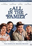 All in the Family: Sammy's Visit / Season: 2 / Episode: 21 (00020021) (1972) (Television Episode)