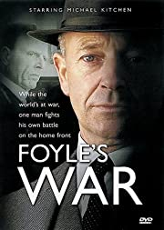 Foyle's War: Set 1 (The German Woman / The…