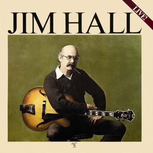 Jim Hall: Live!