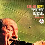 Album Ask Me Now by Pee Wee Russell