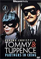 Agatha Christie's Tommy & Tuppence: Partners…