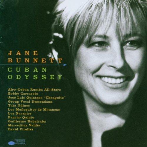 Jane Bunnett: Cuban Odyssey
