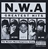 Greatest Hits (1996) (Album) by N.W.A.