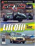 Inside Track Motorsport News Magazine