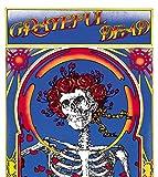 Grateful Dead (Skull & Roses) (1971)