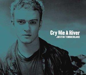 Cry Me a River, Pt. 1 [UK CD Single]