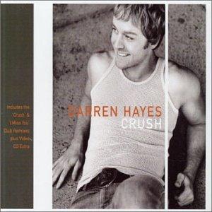 Crush [UK CD #1]
