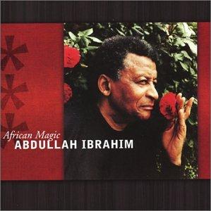 African Magic by Abdullah Ibrahim