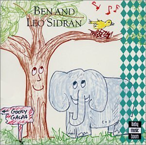 Album El Elefante by Ben and Leo Sidran
