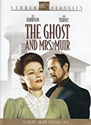 The Ghost and Mrs. Muir av Joseph L.…