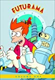Futurama: Fun on a Bun / Season: 9 / Episode: 8 (00090008) (2012) (Television Episode)
