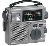 Eton FR200 Wind Up Rechargeable Radio