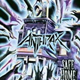 Safe Home lyrics