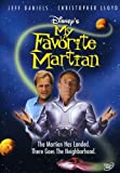 My Favorite Martian (1999) (Movie)