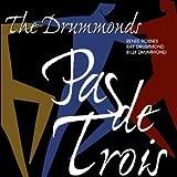 """Read """"Pas de Trois"""" reviewed by Dr. Judith Schlesinger"""