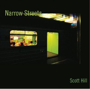 "Read ""Narrow Streets"" reviewed by John Kelman"