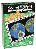 Secret World Earth's Animals Puzzle
