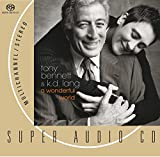 A Wonderful World [With Tony Bennett] (2003)
