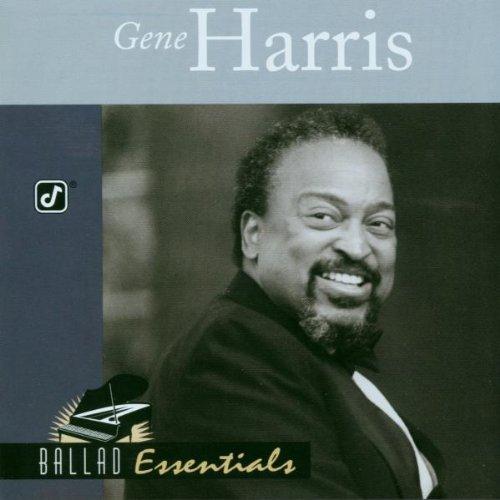 Gene Harris: Gene Harris - Ballad Essentials