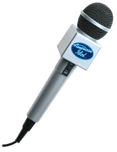 Microphones On Quot American Idol Quot Harmony Central