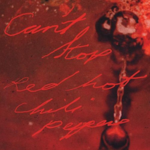 Can't Stop [Australia CD #2]