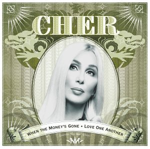 When the Money's Gone [CD/12