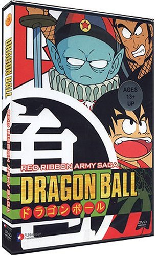 Get The Dragon Balls Are Stolen On Video