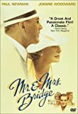 Mr. & Mrs. Bridge (1990) (Movie)