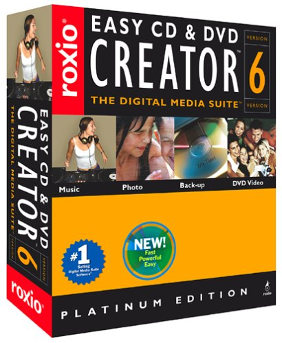 Buy DVD MovieFactory 6 mac