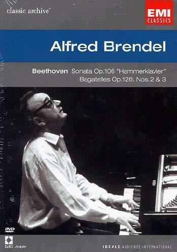 Archives De Concert: Beethoven, Son. 29, Bagatell