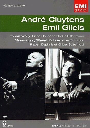 Archives De Concert: Moussorgsky, Tableaux; Ravel