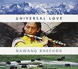 Universal Love lyrics