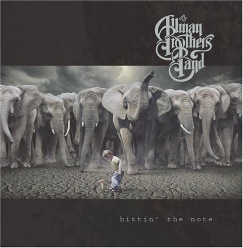 The Allman Brothers Band: Hittin' the Note