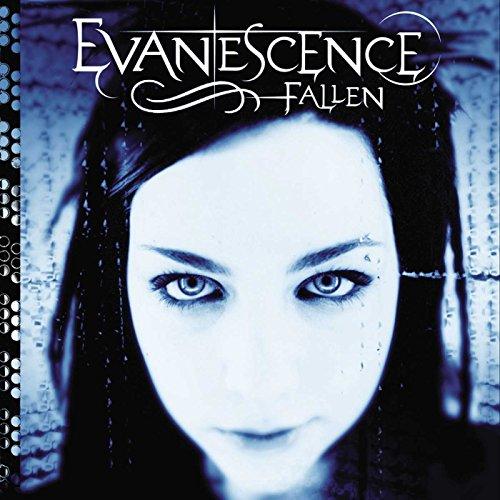 Album Cover: Fallen