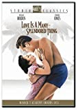 Love Is A Many-Splendored Thing (1955) (Movie)
