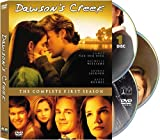 Dawson's Creek: The Kiss / Season: 2 / Episode: 1 (1998) (Television Episode)