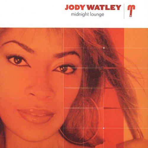 Jody Watley's New CD