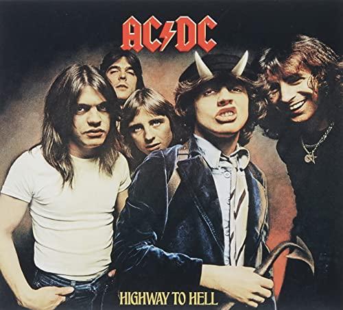 Ac/dc highway to hell скачать и слушать песню онлайн бесплатно.