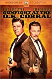 Gunfight at the O.K. Corral (1957) (Movie)