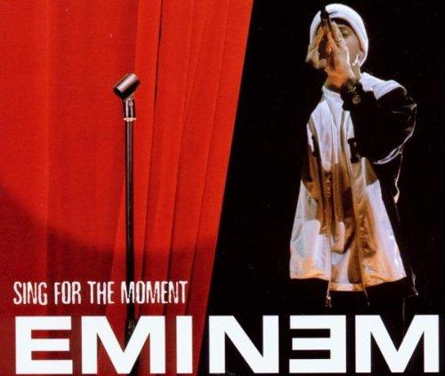 Sing for the Moment [Australia CD #2]