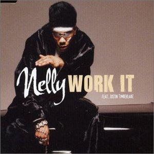 Work It [Australia CD #2]
