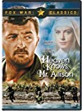 Heaven Knows, Mr. Allison (1957) (Movie)