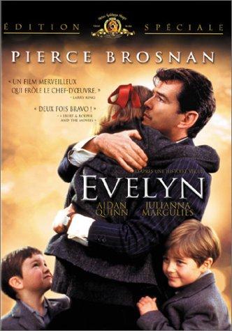 Evelyn DVD