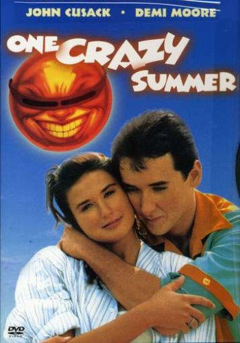 Get One Crazy Summer On Video