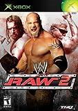 WWE Raw 2 part of WWE