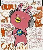 NOVAうさぎのうた ~いっぱい聞けて、いっぱいしゃべれる~: 音楽: OUR HOUR