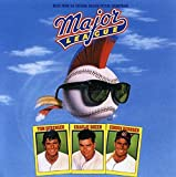 Major League: Music from the Major Motion Picture (Album) by Various Artists