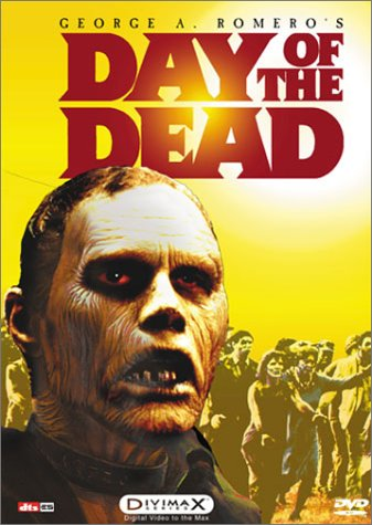 Day of the Dead part of Night of the Living Dead