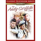 The Andy Griffith Show: Volume Four by…