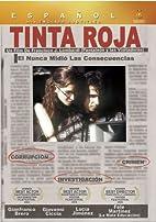 Tinta Roja by Francisco J. Lombardi